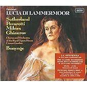Gaetano Donizetti - : Lucia di Lammermoor (2009) brand new and sealed