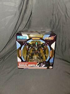 Super Robot Wars Z -SHULAWGA- Variable Action D-SPEC Megahouse figure