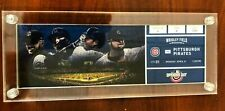2019 Chicago Cubs Open Day (4/08/2019) - Commemorative Ticket Stub