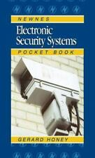 Electronic Security Systems Pocket Book (Hardback or Cased Book)