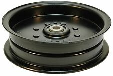 FLAT IDLER PULLEY REPLACES FERRIS SNAPPER SIMPLICITY 5100529 5100529SM 6.75""