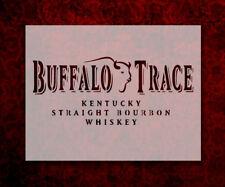 Buffalo Trace Whiskey 8.5