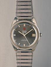 Omega electronic f300hz chronometer