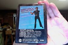 Sammy Davis Jr. in Stop the World, I Want To Get Off- cast recording- 8 track