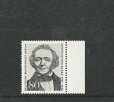 Deutsche Bundespost Berlin 1986: 100. Todestag von Leopold von Ranke