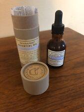 Bath & Body Works Aromatherapy Lavender Essential Oil 1 oz. -MIP