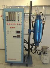 Thermal Technology High-Temperature Vacuum Tube Furnace