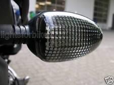 Smoked indicators signal lenses BMW R 850 R R 1100 R R 1150 R R 1100 GS 1150 GS