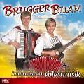 Immer wieder Volksmusik von Brugger Buam (2006)