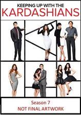 Keeping Up with the Kardashians Season 7 5er [DVD] NEU