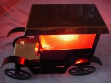 VINTAGE USSR NIGHT LAMP - CAR
