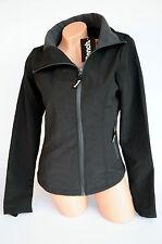Bench Damen Softshell Jacke LUXE  schwarz  XL  Neu