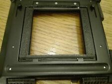 1 plaque pour passe vue agrandisseur Durst M605 6x6