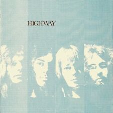 FREE HIGHWAY CD ALBUM (Remastered 2016)