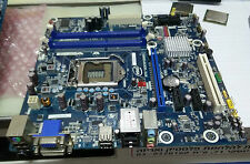 Intel DH55PJ Socket 1156 DDR3 Intel H55 Motherboard with I/O Plate