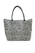 Animal Print Extra Large Handbags