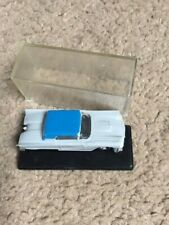 Eko 1:87 Ford Thunderbird in box - excellent condition