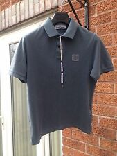 Stone Island Cotton Fitted T-Shirts for Men