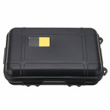 Waterproof Shockproof Outdoor Survival Container Storage Case Carry Box Holder