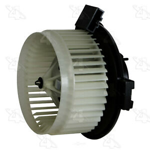 New Blower Motor With Wheel   Four Seasons   76969