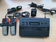 ATARI 2600  Game computer including 2 controllers