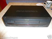 Grundig SE 8105 VHS-Videorecorder, DEFEKT, spielt keine Bänder ab
