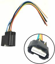 """New 10"""" MAF Mass Air Flow Connector Pigtail Harness For Nissan Altima Pathfinder"""