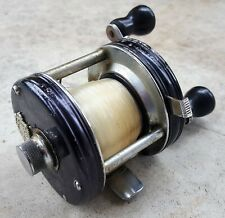 Vintage Abu Sweden Ambassadeur 5000C Baitcasting Reel in Black - Works Great!