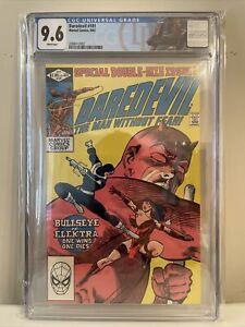 Daredevil #181 (Apr 1982, Marvel)