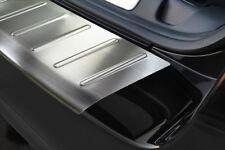 Protezione paraurti per Peugeot 508 SW FL 2011-2018 acciaio