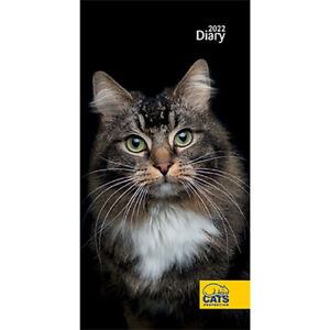 Cats Protection Diary 2022