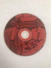 """BEN FOLDS SIGNED """"REINHOLD MESSNER"""" CD COA RARE!! FIVE"""