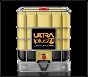 Ultra1Plus ISO 32 AW Hydraulic Oil | 265 Gallon Tote
