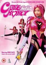Cutie Honey - DVD Region 2