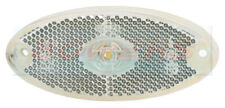 JOKON WHITE LED FRONT MARKER LAMP LIGHT BAILEY PEGASUS PURSUIT UNICORN CARAVAN