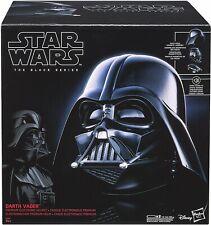 Hasbro Star Wars The Black Series Replica Darth Vader Helmet