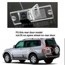 Rear Reverse Backup Parking Camera For MITSUBISHI PAJERO Super Exceed Montero