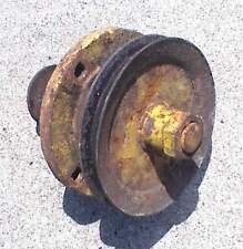 "John Deere(76-319) 420 430 - 60"" Mower Deck - Spindle Assembly"