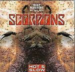 Scorpions -  Hot & Slow Best Masters Of The 70's