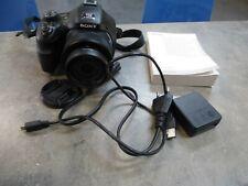 Sony HX400V (Hors Service n°3)