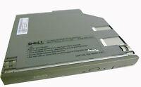 Dell Precision CD-RW/DVD-ROM Combo Laptop IDE Drive 6U247 N4200 W3422 8W007-A01