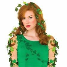 RUBIE'S WOMEN'S DC COMICS POISON IVY VINE AND LEAVES COSTUME ACCESSORY ONE SIZE
