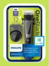 Philips OneBlade QP2510/25 Multi-Function Shaver 12 Length 100% Genuine FAST P&P