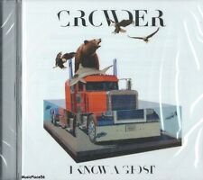David Crowder - I Know A Ghost - Pop Rock Praise Ccm Music Cd