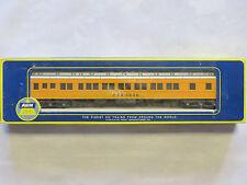 MOW TRAINS HO AHM 6201-W PENNSYLVANIA Ex-Pullman PRR 6000 Work Train NIOB