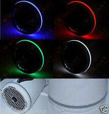 Rockford Fosgate PM2652W 2652W-B Wake Tower RGB LED Light Speaker Rings