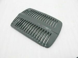 New Massey Ferguson Tractor 35,35x Front Grille - Tractor Parts