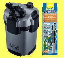 Tetra EX 800 PLUS Filtre extérieur comprenant Matériau de filtre,PLUS Tetra
