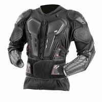 EVS Protektorenjacke G6 Motocross Offroad Enduro Jacke Brustpanzer Rückenschutz