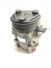 A/c Air Compressor 6-182 Mazda Tribute 3.0L 96 97 98 99 00 01 02 03 04 05 06 07